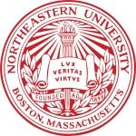 northeastern seal