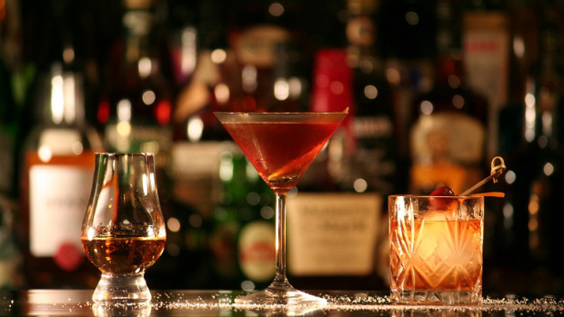 cocktails, drinks, alcohol, booze, liquor